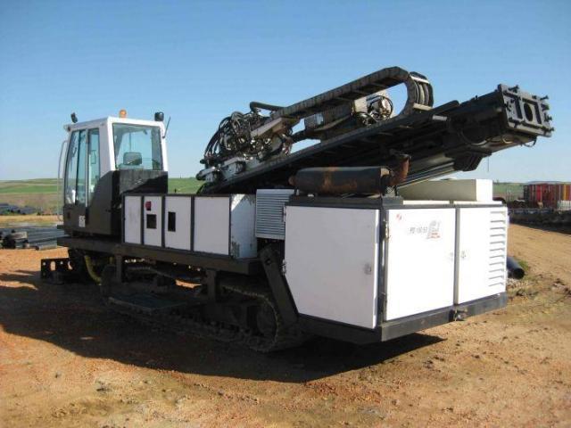Буровая установка ГНБ Prime Drilling PD75/50