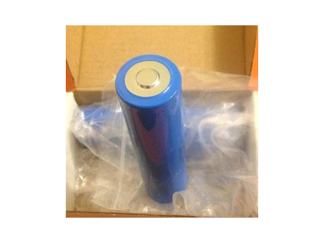 Новые литиевые батарейки для зондов систем локаций