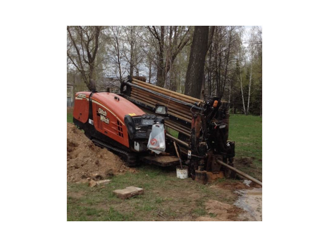 Ditch Witch 2020M1