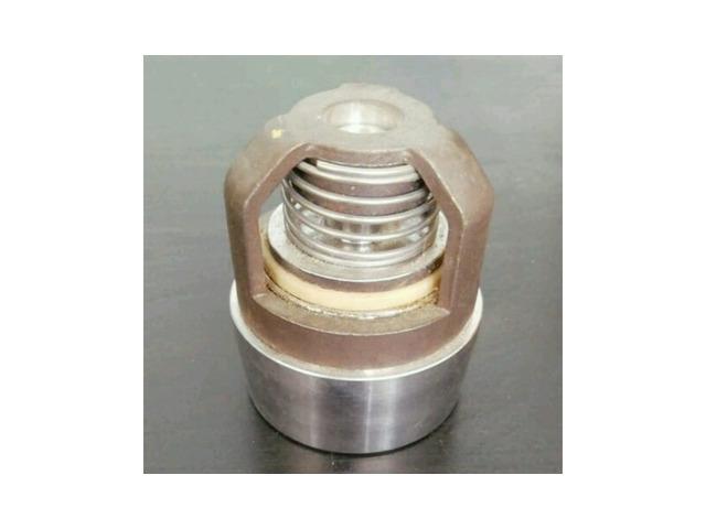 Клапан выпускной насоса вермеер 24х40а