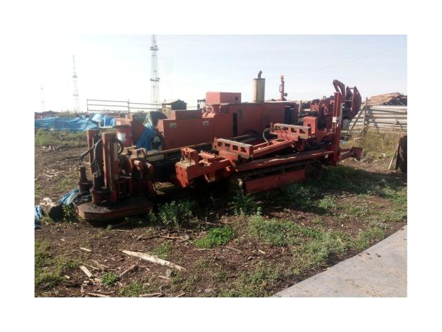Установка гнб desco drill rig