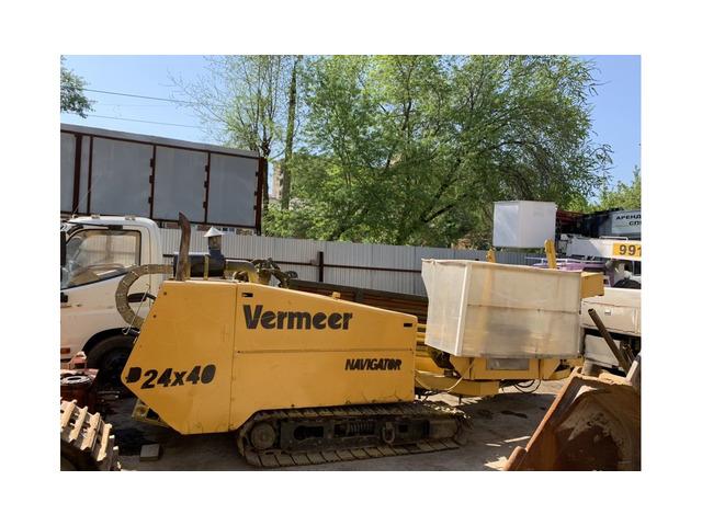 Гнб Vermeer 24/40 2002 года