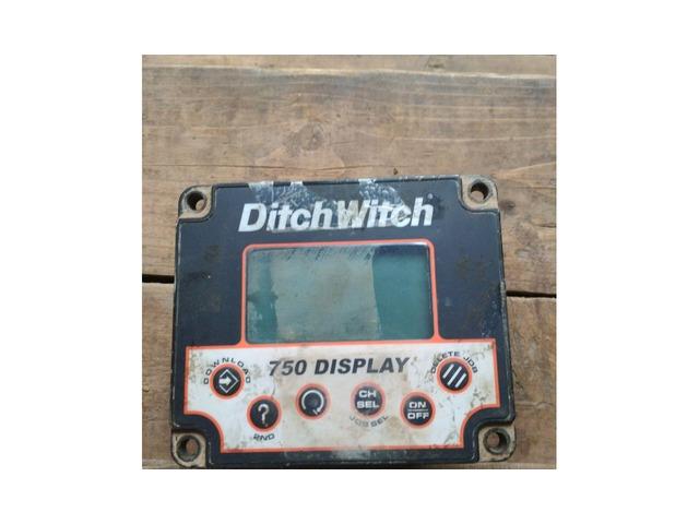 Монитор гнб дитч витч (Ditch Witch)