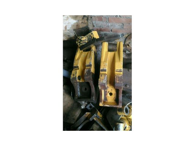 Лапы тисков Vermeer D24x40, 33х44, 36х50