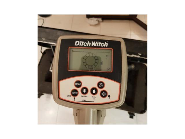 Система локации Ditch Witch Subsite 750