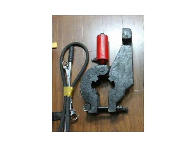 Ключ гидравлический JW-1 для гнб