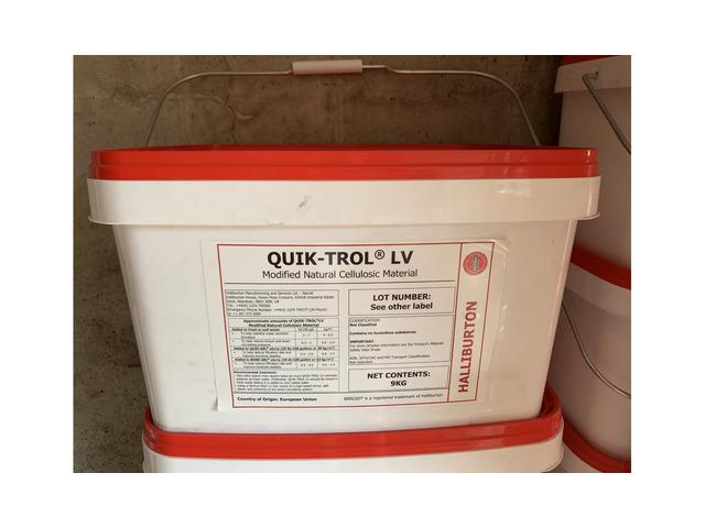 Quik-trol LV