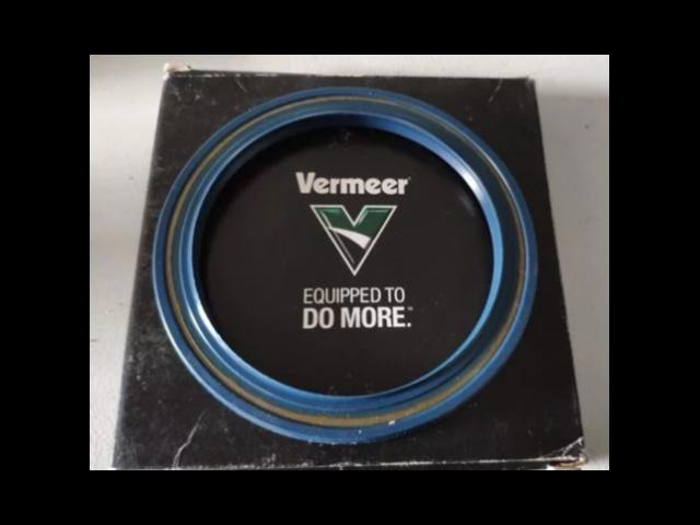 Гнб Vermeer сальник гидромотора протяжки 80х100
