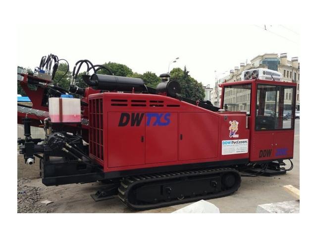 Установка гнб DDW 200LR