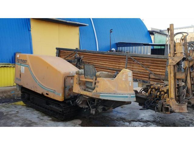 Установка гнб vermeer D33x44