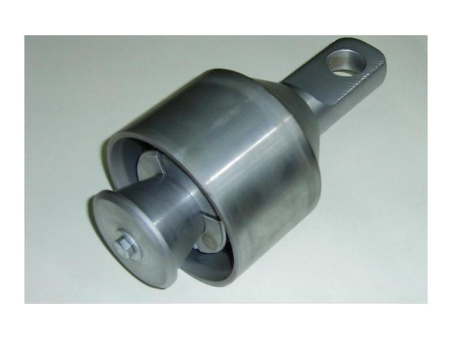 Цанговые захваты для пнд труб различного диаметра