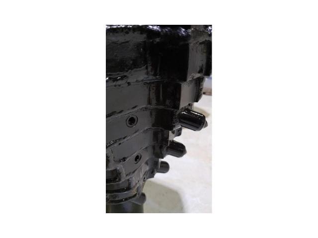 Расширитель для установок гнб диаметром 250 мм