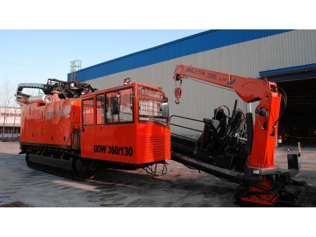 Гнб установка DDW 360/130