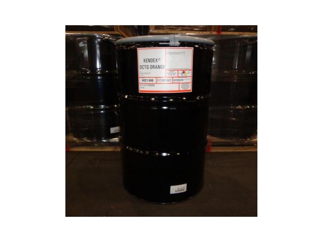 Смазка-ингибитор коррозии Kendex octg