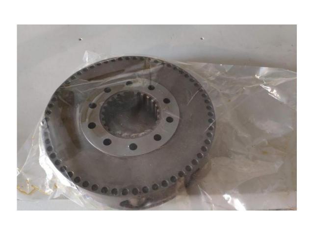 Гнб Vermeer Гидромотор протяжки/вращения D36х50