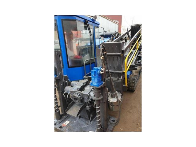 Буровая JVD усилием 32-35 тонн