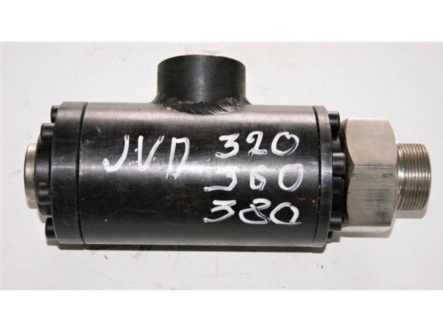 Вертлюг водяного насоса JVD200, JVD320
