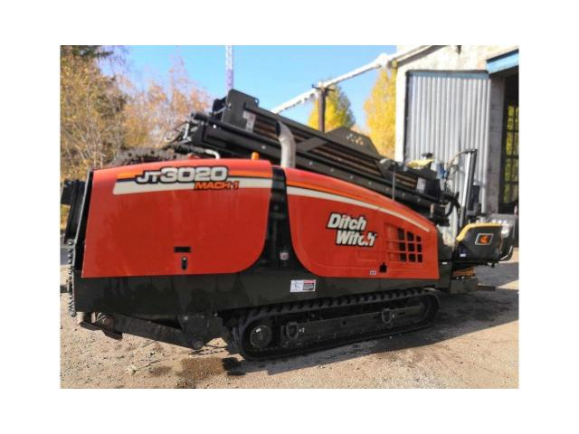 Буровая установка Ditch Witch JT 3020Mach 1