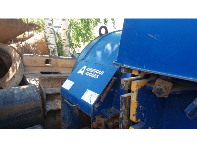American Augers 60-1200-S