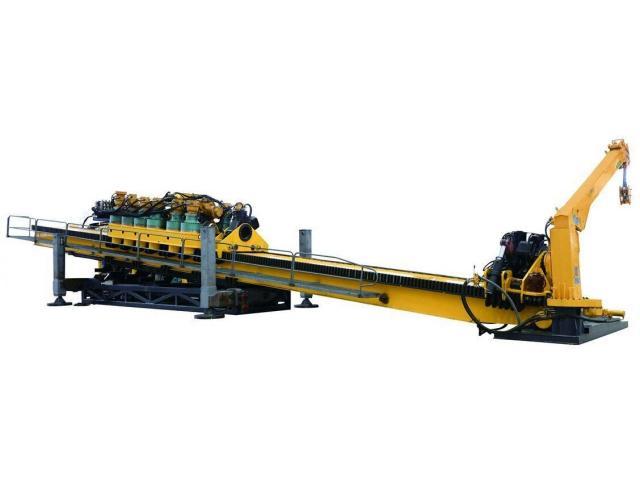 Установка гнб FDP-1500(1500-тонная)