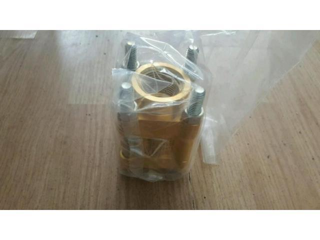 Бентонитовый кран Vermeer D7x11-D36x50