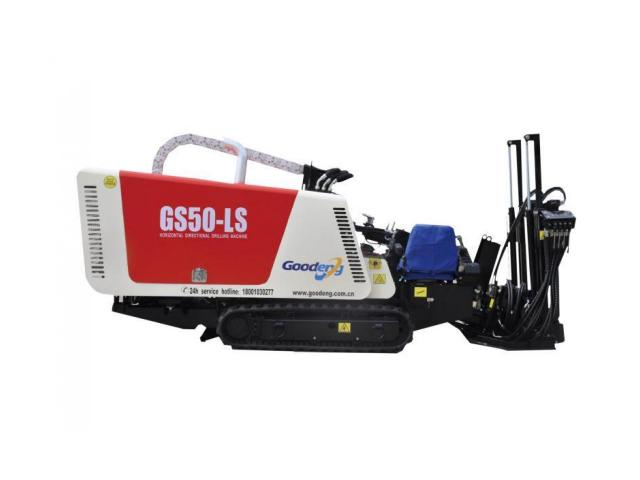 Установка ГНБ GD50-L