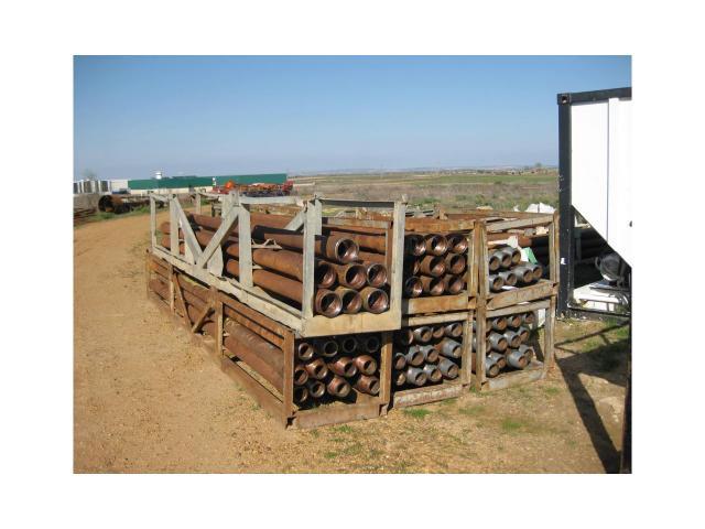 Установка ГНБ 94 тн Prime Drilling PD75/50