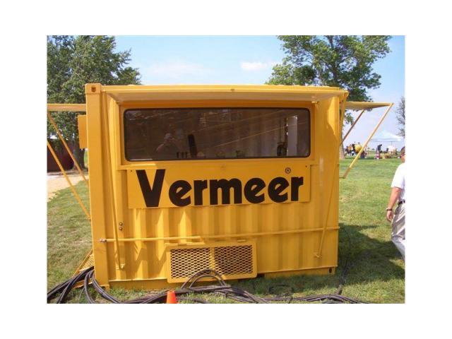 Установка ГНБ 337 тн Vermeer Navigator D750x900