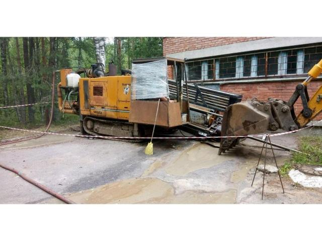 Буровая установка гнб vermeer 50x100 A