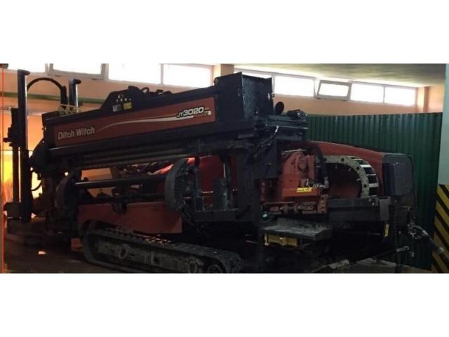 Установка гнб Ditch Witch JT 3020