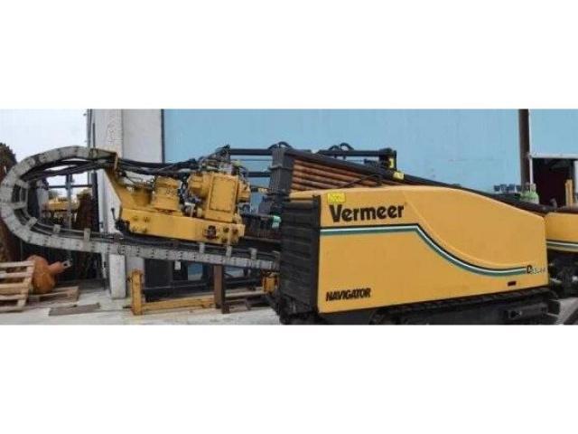 Гнб установка Vermeer 33x44