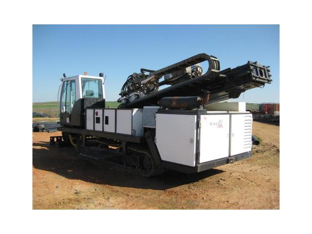 Аренда установки гнб 94 тн PD 75/50