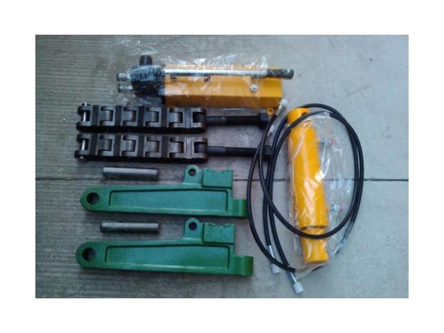 Гидравлический ключ гнб ктг 60-130 (трубный)