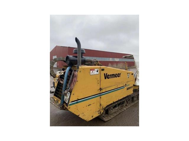 Установка гнб Vermeer 24x40a