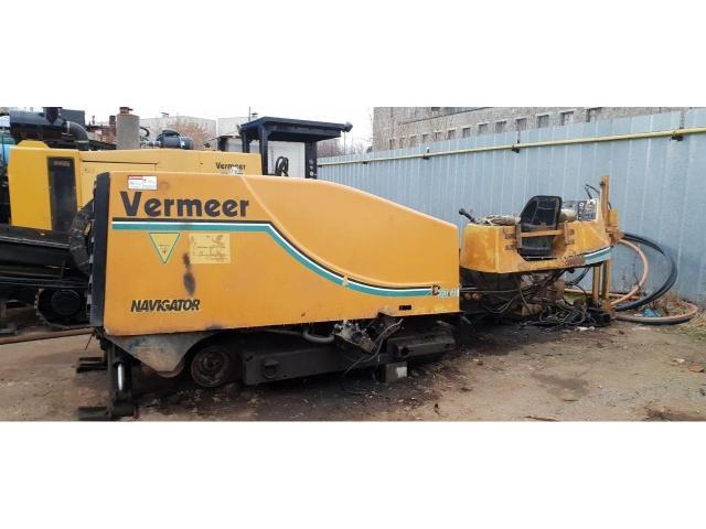 Буровая установка гнб vermeer D33x44 2000 г.в