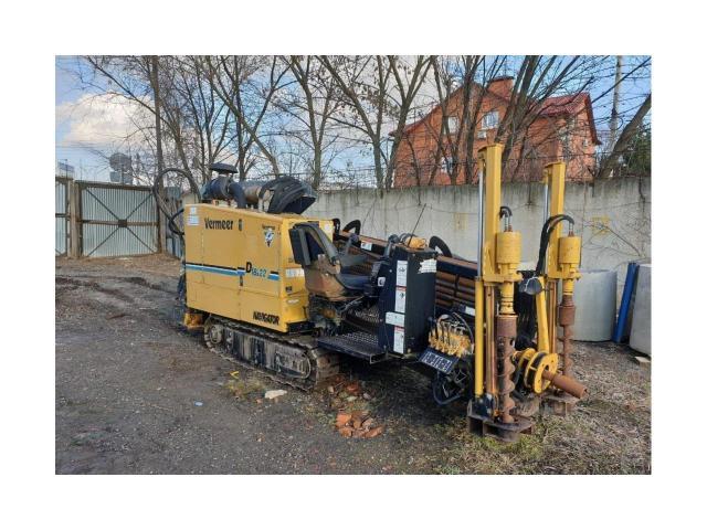 Буровая установка гнб vermeer D18x22 2003 г.в