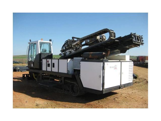 Установка гнб Prime Drilling PD75/50