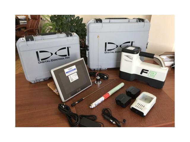 Локационная система DCI Falcon FF2