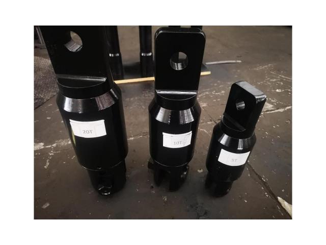 Компенсатор вращения – Вертлюг силовой, на тяговое усилие до 6 тонн