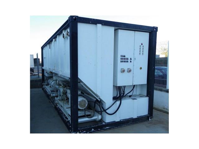 Смесительная установка гнб Prime Drilling M1000