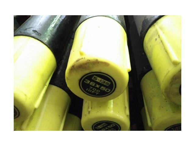 Буровые штанги Vermeer 33x44 FS1; 36x50 FS1 #650