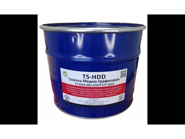 Смазка МГС TS-HDD