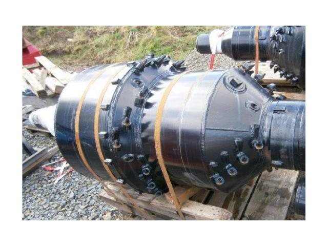Баррельные расширители гнб D400 - 1300 мм Германия