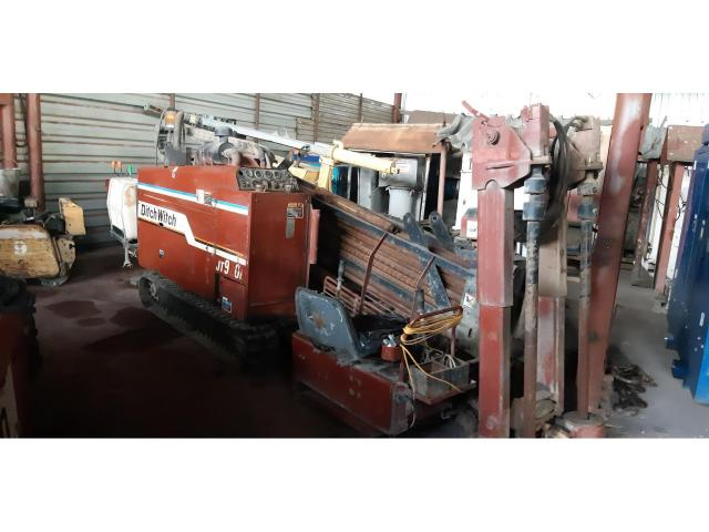 Продажа Бурильная машина Ditch WITCH 920L