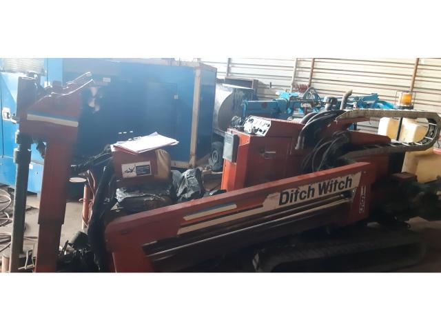 Продажа Бурильная машина Ditch Witch JT 920