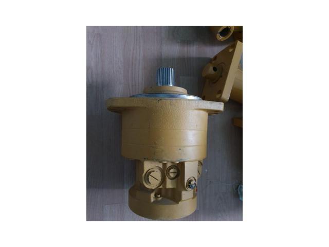 Гидромотор протяжки с тормозом Vermeer D24х40 SII