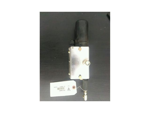 Соленоид газа 24x40A