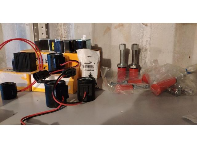 Гнб Vermeer клапан тисков 296265596