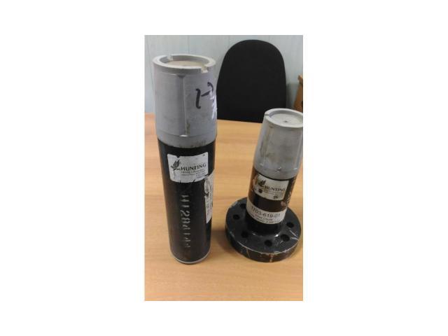 Коннектор и переходник Vermeer D33x44, D36x50 FS 2