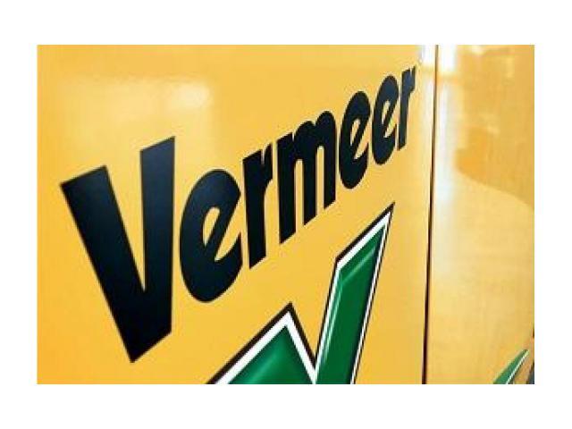 Установка ГНБ Vermeer D10X15III
